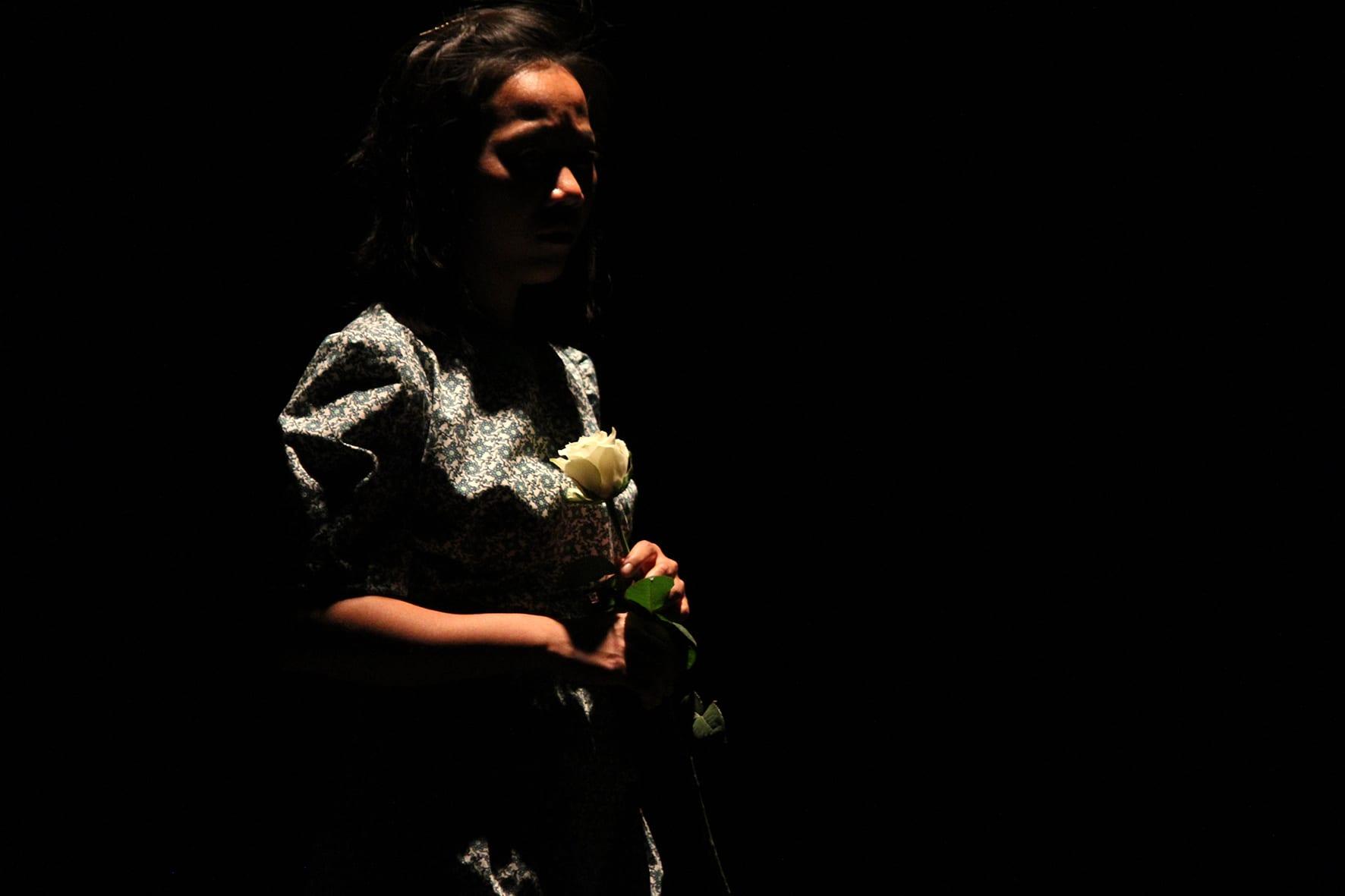 Donizetti Bellini Project Elena Werner Costume Design