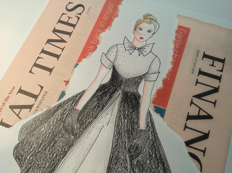 Opstand Elena Werner Costume Design