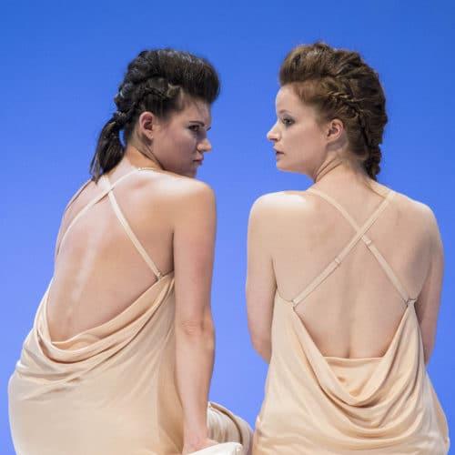 Cose Fan Tutte Elena Werner Costume Design Marco Borggreve